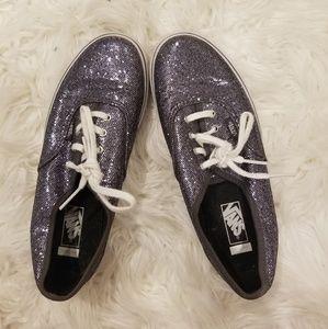 Sparkly Van's